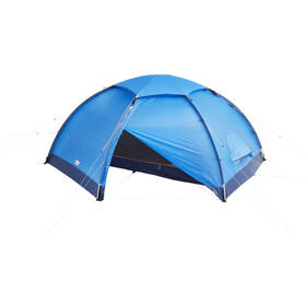 Fjällräven Abisko Dome 2 Tent, un blue